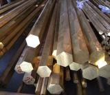 Tungsten Copper Alloy Rod, Wcu Round Bar in Wolfram Alloy (W55, W65, W75, W80, W85)