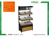 Store Fruit and Vegetable Shelving and Racks
