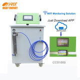 Hydrogen Carbon Clean Motor Car Engine Washing Machine