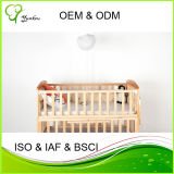 Hypoallergenic Waterproof Befd Bug Crib Mattress Cover