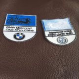 Hot Sale Embroidery BMW Badge Patches