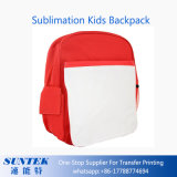 Blank Sublimation Kids Backpack Children School Bag