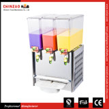 Cold Juice Dispenser with Mixing Pole Lsj-9L*3