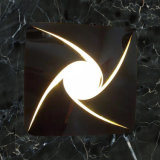 Radiate Brilliant Light Logo Can Be Customed
