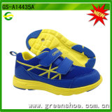 Wholesale Children Buckle Sport Running Shoes