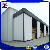 Low Cost Steel Structure Poultry Farm Shed for Chicken