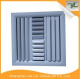 4-Way Ceiling Air Diffuser for Ventilation Use