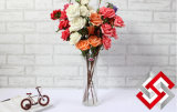 Ready Sale Artificial PE Decorative Flower