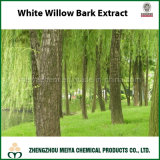 Factory Supply Natural White Willow Powder Extract with Salicin 10%-98% for Cosmetic
