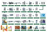 Drinking Beverage Processing Line Machinery/Juice Machine