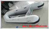 Hypalon Inflatable Boat with Airmat Floor (FWS-M360)