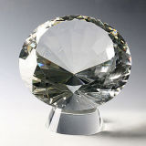 Crystal Diamond for Hotel Decoration