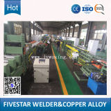 Automatic Transformer Panel Radiator Production Line From Fivestar