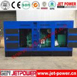160kw Soundproof Diesel Generator with Doosan Engine