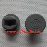 20mm Lyophilization Butyl Rubber Stopper (HVRS012)