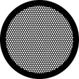 Punching Hole Mesh (perforated metal)