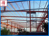 Steel Structure Building (EHSS004)