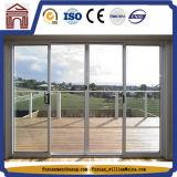Manufactory Offer Interior Aluminium Profile Sliding Door for Bedroom