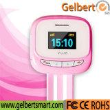 Gelbert Arrival Sos GPS Wrist Smart Watch for Kids