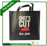 Promotional Foldable Reusable 100GSM Non Woven Bag