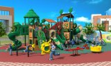 Outdoor Games for Sale Children Amusement Park Equipment HD17-001A