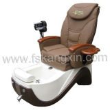 Emulational Pedicure Chair (KZM-S135)