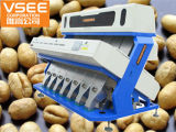 Excellent Quality CCD Camera 5000+ Pixels RGB Color Sorter Machine
