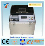 Fully Automatic Laboratory Transformer Oil Testing Device (IIJ-II-80)