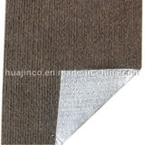 Best Price Modern Velour Rib Carpet