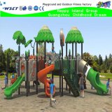 Outdoor Playground Equipment for Park (MF15-0014)