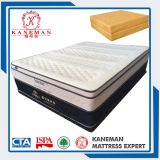 Firm Support Bonnell Coil Inner-Spring Mattress for Hotel