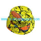 Children Printed Bucket Hat (JRB028)