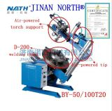Automatic Welding Positioner (BY-100) /Welding Turntable/Welding Positioner