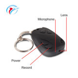 Video Recorder Key Chain HD DV Camcorder DVR 30fps (DV-03)