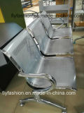 Steel Chairs for 3 People Hospital Waiting Chair