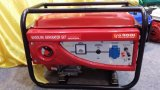 4kVA with Honda Gasoline Engine Generator Set