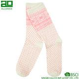 China National Style Cotton Dress Socks