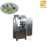 Liquid Capsule Filling Machinery for Oily Hard Capsules