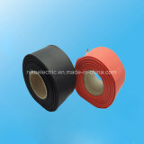 Double-Wall Thermal Shrinkable Bushing with Low Melting Point