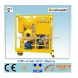 Stainless Steel Transformer Used Oil Renewing Machine (ZYD-50)