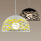China Supply Modern Chandelier Pendant Lamp with Hole for Restaurant