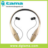 Noise Cancelling Sports Bluetooth Headset Connect Two Devices Synchronously