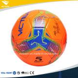 Regulation Size Weight Machine Sewn Soccer Ball ODM