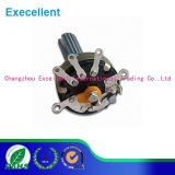 17mm Standard Size Rotary Potentiometer, Various Specifications Are Available