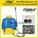 Backpack Electric Spray for Cleaning, Battery Sprayer
