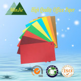 Various Color Background Cardboard Type Color Paper