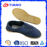 Fashion Flat and Comfortable Espadrilles Casual Women Shoes (TN36709)