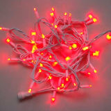 IP65 Decorative Lights Source White Wire LED Decoration Christmas Light