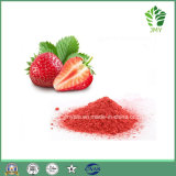 Factory Supply Organic Freeze Dried Strawberry Fruit Bulk Juice Powder