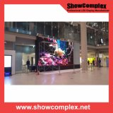 Indoor Full Color pH2 Advertising LED Billboard